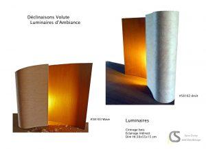 Wave Wood Volute_AIM DecoDesign Sylvie Chelon